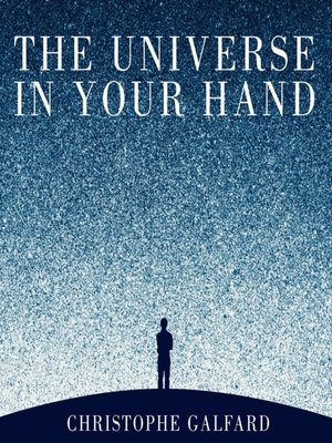 cover image of The Universe in Your Hand
