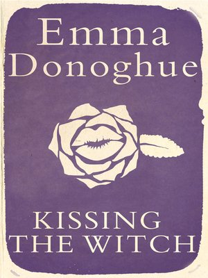 cover image of Kissing the Witch