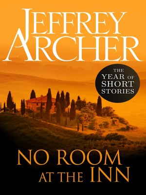 cover image of No Room at the Inn