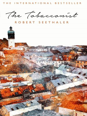 cover image of The Tobacconist