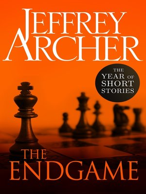 cover image of The Endgame