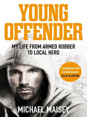 cover image of Young Offender