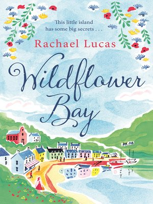 cover image of Wildflower Bay