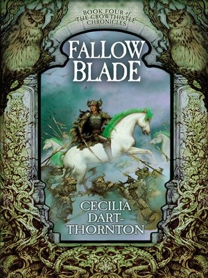 cover image of Fallowblade