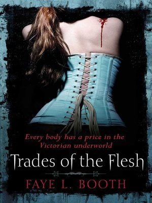 cover image of Trades of the Flesh