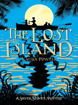 cover image of The Lost Island