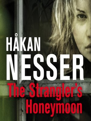 cover image of The Strangler's Honeymoon