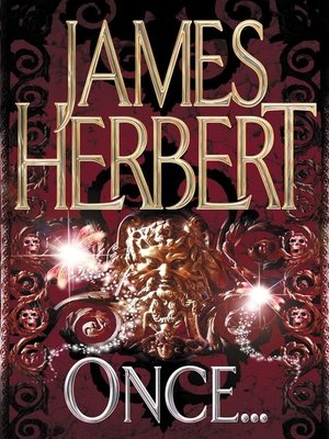 cover image of Once...