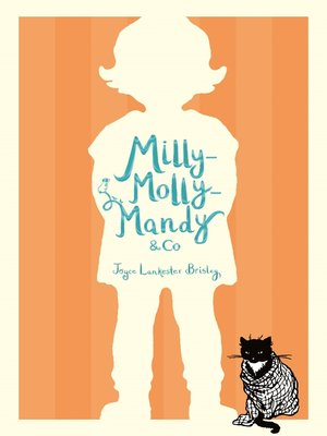 cover image of Milly-Molly-Mandy & Co
