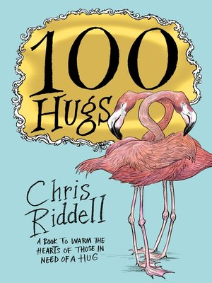 cover image of 100 Hugs