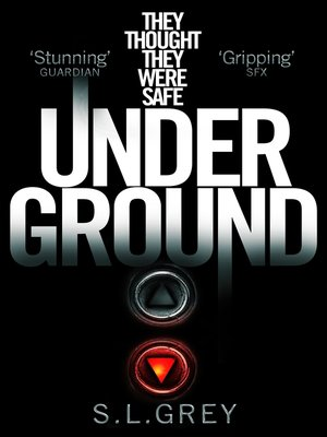 cover image of Under Ground