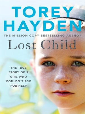 cover image of Lost Child
