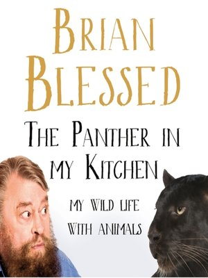cover image of The Panther In My Kitchen