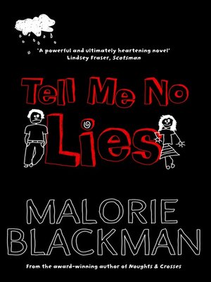 cover image of Tell Me No Lies