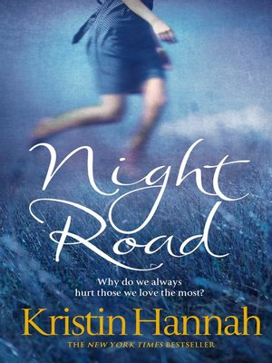 cover image of Night Road