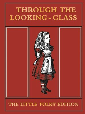cover image of Through the Looking Glass