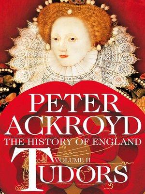 cover image of Tudors