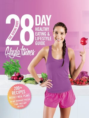 cover image of The Bikini Body 28-Day Healthy Eating & Lifestyle Guide