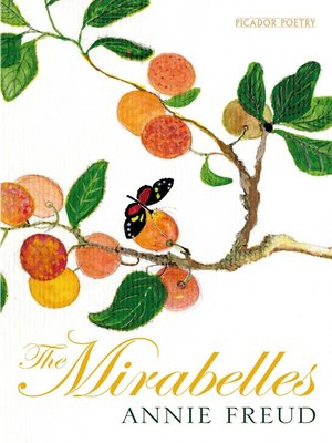 cover image of The Mirabelles