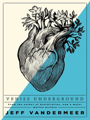 cover image of Veniss Underground