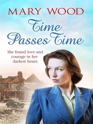 cover image of Time Passes Time