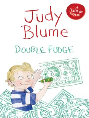 double fudge judy blume pdf