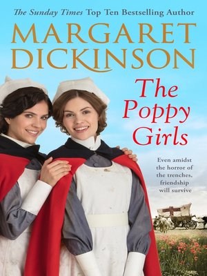 cover image of The Poppy Girls