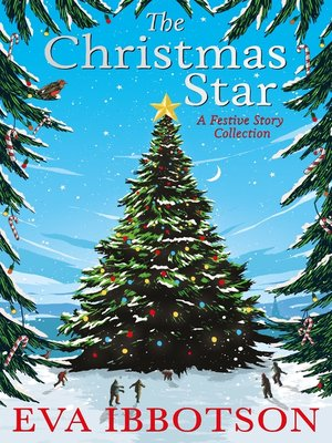 cover image of The Christmas Star