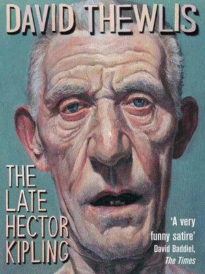 cover image of The Late Hector Kipling
