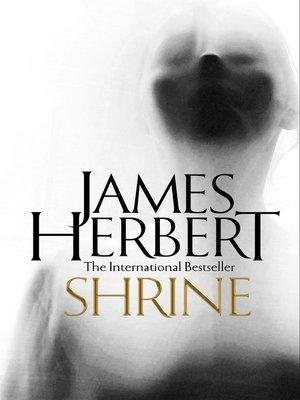 cover image of Shrine