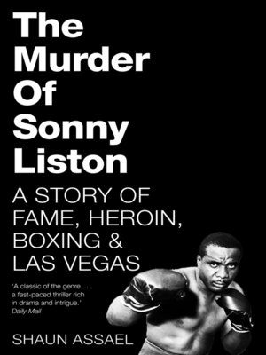 cover image of The Murder of Sonny Liston