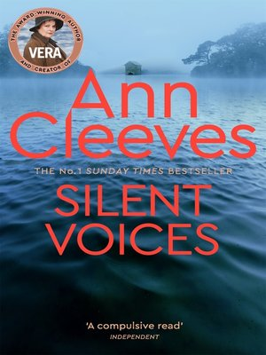 cover image of Silent Voices