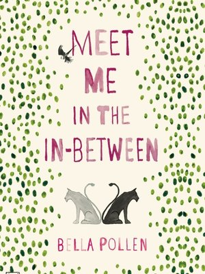 cover image of Meet Me in the In-Between