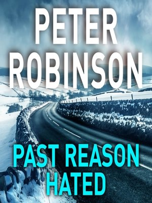 cover image of Past Reason Hated