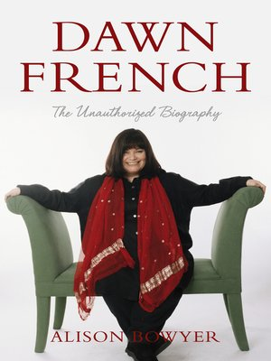 cover image of Dawn French