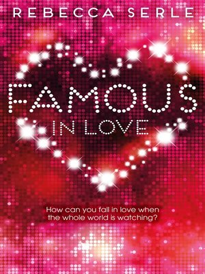 cover image of Famous in Love