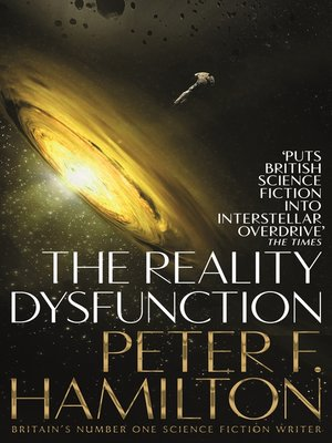 cover image of The Reality Dysfunction