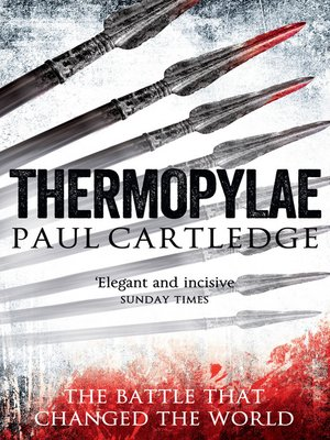 cover image of Thermopylae