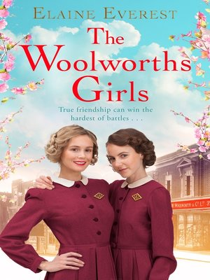 cover image of The Woolworths Girls