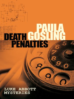 cover image of Death Penalties