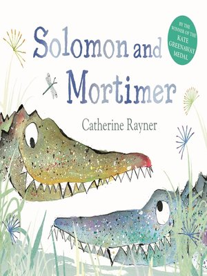 cover image of Solomon and Mortimer