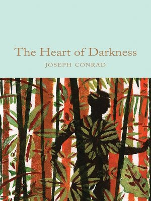 cover image of Heart of Darkness & other stories