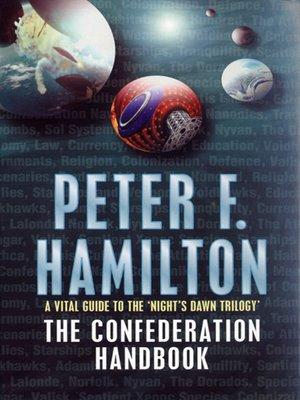 cover image of The Confederation Handbook