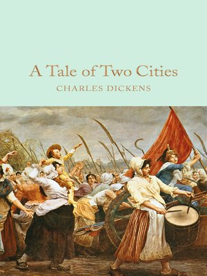 sacrifice and death in a tale of two cities by charles dickens