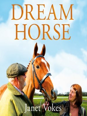 cover image of Dream Horse