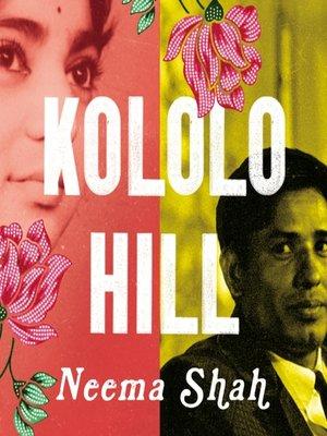 cover image of Kololo Hill