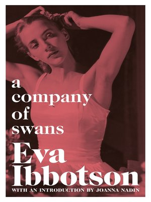 cover image of A Company of Swans