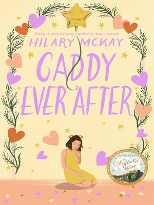 cover image of Caddy Ever After