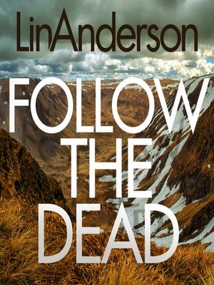 cover image of Follow the Dead