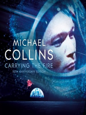 cover image of Carrying the Fire